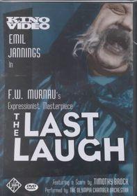 Last Laugh - (Region 1 Import DVD)