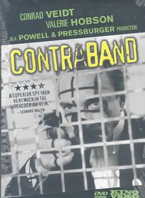 Contraband - (Region 1 Import DVD)