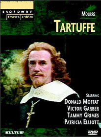 Tartuffe - (Region 1 Import DVD)