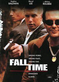 Fall Time - (Region 1 Import DVD)
