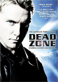 Dead Zone: Season 3 (Region 1 Import DVD)