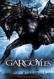 Gargoyles - (Region 1 Import DVD)