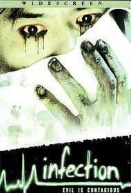 Infection - (Region 1 Import DVD)