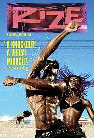 Rize - (Region 1 Import DVD)