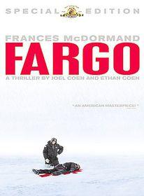 Fargo - Special Edition - (Region 1 Import DVD)