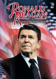 Ronald Reagan:Great Communicator - (Region 1 Import DVD)