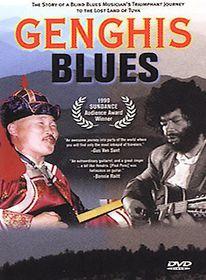 Genghis Blues - (Region 1 Import DVD)