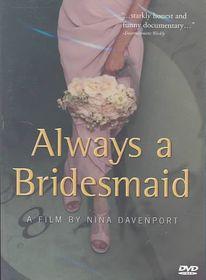 Always a Bridesmaid - (Region 1 Import DVD)