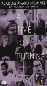 Time for Burning - (Region 1 Import DVD)