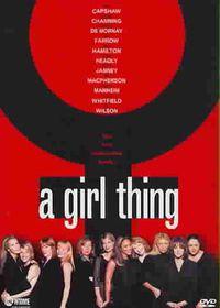 Girl Thing - (Region 1 Import DVD)