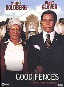 Good Fences - (Region 1 Import DVD)