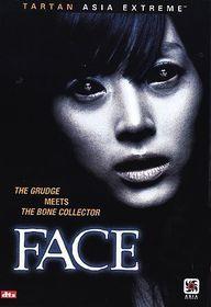 Face - (Region 1 Import DVD)