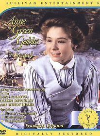 Anne of Green Gables:Sequel - (Region 1 Import DVD)