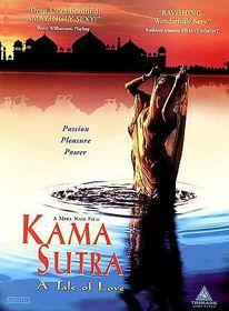 Kama Sutra - (Region 1 Import DVD)
