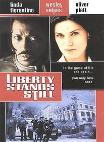 Liberty Stands Still - (Region 1 Import DVD)