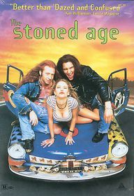 Stoned Age - (Region 1 Import DVD)