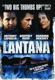 Lantana - (Region 1 Import DVD)