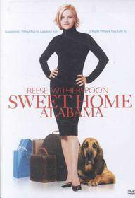 Sweet Home Alabama - (Region 1 Import DVD)