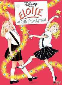Eloise at Christmastime - (Region 1 Import DVD)