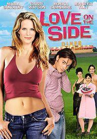 Love on the Side - (Region 1 Import DVD)