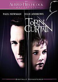 Tom Curtain - (Region 1 Import DVD)