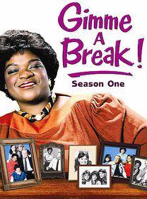 Gimme a Break:Season One - (Region 1 Import DVD)