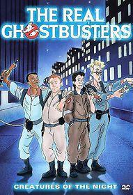 Real Ghostbusters Vol 2 - (Region 1 Import DVD)