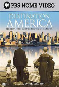 Destination America - (Region 1 Import DVD)