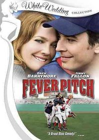 Fever Pitch - (Region 1 Import DVD)