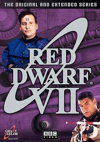 Red Dwarf Vii - (Region 1 Import DVD)