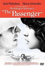 Passenger - (Region 1 Import DVD)