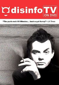 Disinfotv on DVD - (Region 1 Import DVD)