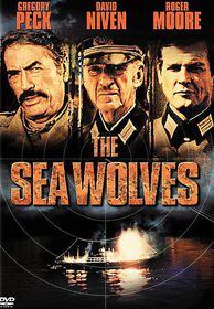 Sea Wolves - (Region 1 Import DVD)