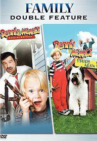 Dennis the Menace: 10th Anniversary/Dennis the Menace Strikes Again - (Region 1 Import DVD)