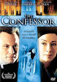 Confessor - (Region 1 Import DVD)