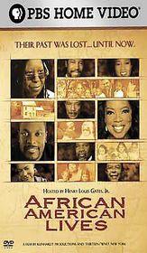 African American Lives - (Region 1 Import DVD)