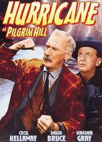 Hurricane at Pilgrim Hill - (Region 1 Import DVD)