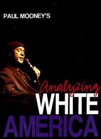 Paul Mooney:Analyzing White America - (Region 1 Import DVD)