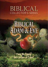 Biblical Collectors - Adam & Eve (DVD)