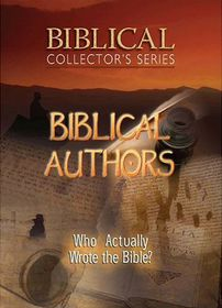 Biblical Collectors - Biblical Authors (DVD)