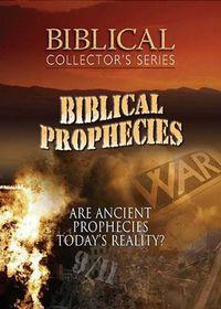 Biblical Collectors - Biblical Prophecies (DVD)