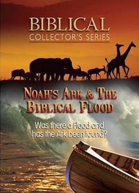 Biblical Collectors - Noah's Ark / Flood (DVD)
