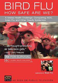 Bird Flu:How Safe Are We - (Region 1 Import DVD)