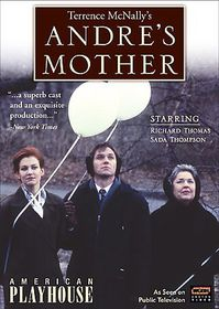Andre's Mother - (Region 1 Import DVD)