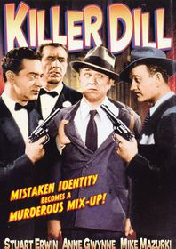 Killer Dill - (Region 1 Import DVD)