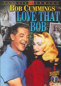 Love That Bob Vol 2 - (Region 1 Import DVD)
