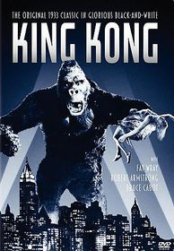 King Kong - (Region 1 Import DVD)