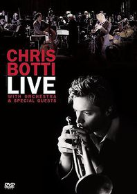 Live: With Orchestra & Special Guests / (Amar) - (Australian Import DVD)