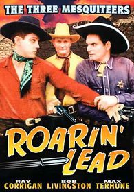 Roarin Lead - (Region 1 Import DVD)