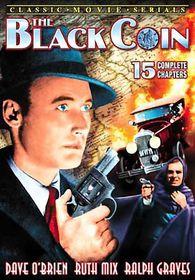 Black Coin - (Region 1 Import DVD)